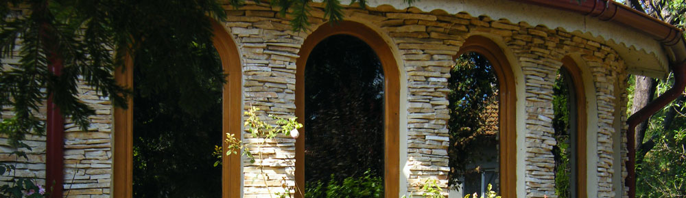 Piatra Dobrogeana - piatra naturala, obiecte decorative din piatra, seminee,  - natural stone