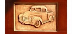 AUTOMOBIL 5006