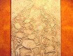 migratia_crabilor_casa_particulara_tablou_sculptura_piatra_stone_story